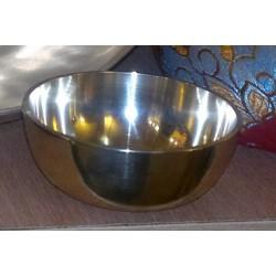 Tibetská mísa - zpívající miska 7,8 cm 161gr 2Kč/g