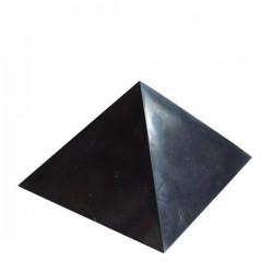 Šungitová pyramida 6 cm