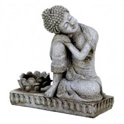 Budha svícen