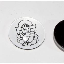 3D Magnetka Ganéš