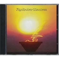 Agnihotra CD Mantras