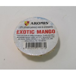 Vonný vosk do aromalampy Exotic Mango