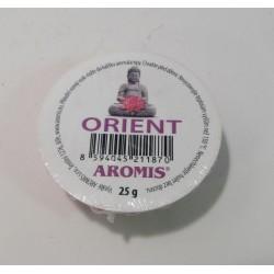 Vonný vosk do aromalampy Orient