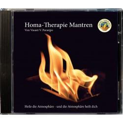 Agnihotra CD Homa Mantry