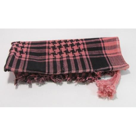 Šátek Palestina Arafat Růžový - GALADRIEL e-shop 35b09b126f