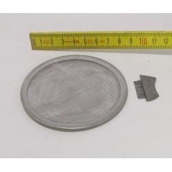 Sítko aromalampy, kadidelnice, vykuřovací pícky 8,5 cm