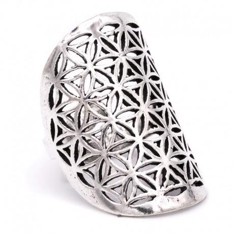 Prsten Květ života