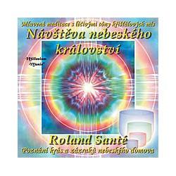 Roland Santé - Návštěva nebeského království