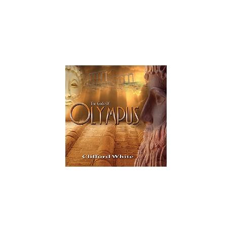 CD Clifford White - Bájný Olymp / The Gods of Olympus