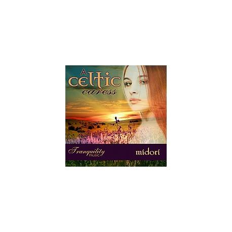 CD Midori - Keltské pohlazení  Celtic Caress
