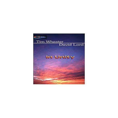 CD Tim Wheater - V harmonii  In Unity