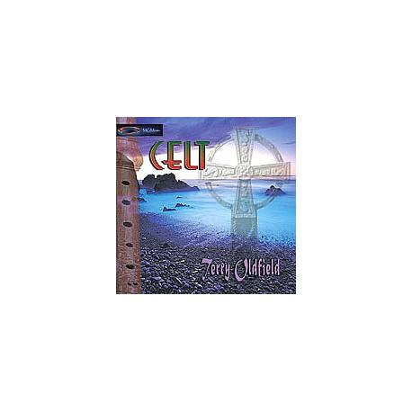 CD Terry Oldfield - Kelt / Celt