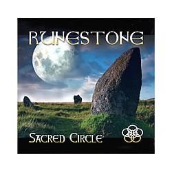CD Runestone - Posvátný kruh / Sacred Circle