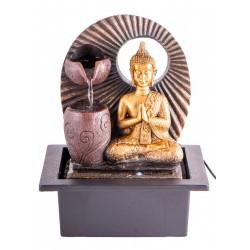Fontána Buddha