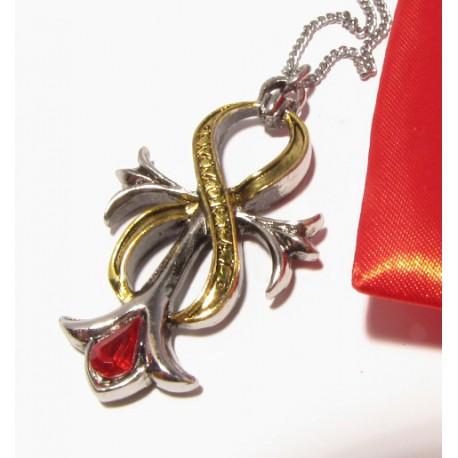 Šperkový amulet Ankh nesmrtelné věčnosti