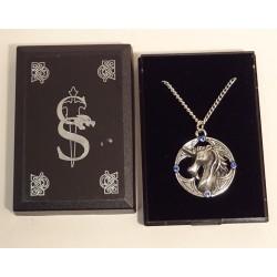 Šperkový amulet