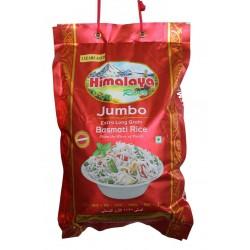 Rýže Basmati extra Himalaya Jumbo 5kg