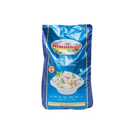 Rýže Basmati extra Himalaya Jumbo