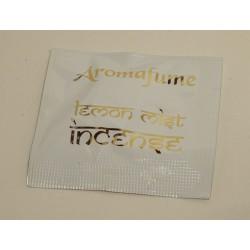 Parfémové čtverečky Aromafume Lemon Mist