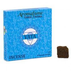 Parfémové čtverečky Aromafume Vata Dosha