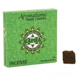 Parfémové čtverečky Aromafume Kapha Dosha
