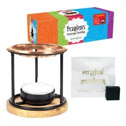 Aromafume odpařovač pro parfémové čtverečky