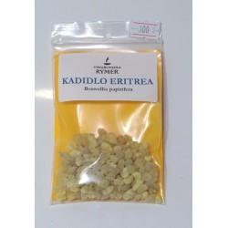 Kadidlo Eritrea Rymer