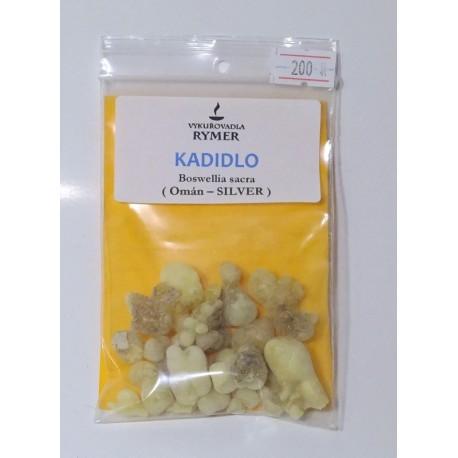 Kadidlo Omán Silver - Rymer