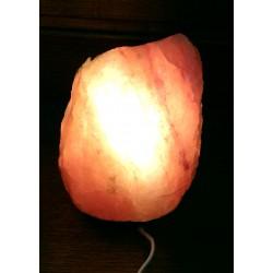 Solná lampa - žárovková