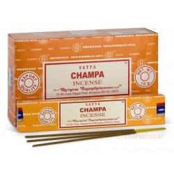 Vonné tyčinky Shrinivas Satya CHAMPA