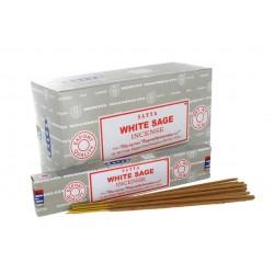 Vonné tyčinky Satya White Sage Bílá Šalvěj