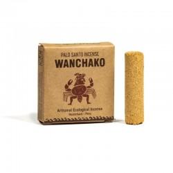 Wanchako PERU Palo Santo vonné válečky