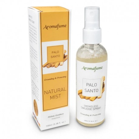 Přírodní sprej Aroma air spray osvěžovač Palo Santo Aromafume
