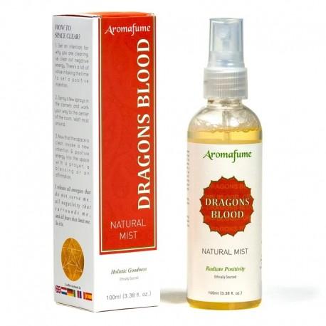 Přírodní sprej Aroma air spray osvěžovač Dračí krev Aromafume