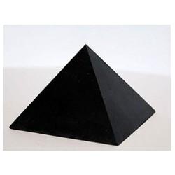 Šungitová pyramida 5cm