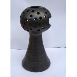 Keramická lampa na čajovou svíčku 4