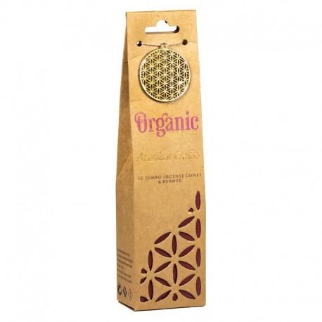 Organic Goodness vonné jehlánky kužílky Oudh