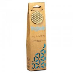 Organic Goodness vonné jehlánky kužílky Nag Champa