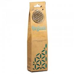 Organic Goodness vonné jehlánky kužílky Bílá šalvěj