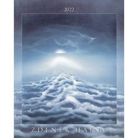 Zdeněk Hajný 2022 - Kalendář nástěnný