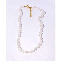 Křišťál - náhrdelník