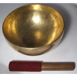 Tibetská mísa - zpívající miska 15/590