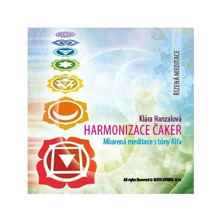 CD Pohlazení radostí - meditační hudba