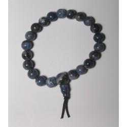 Energetický - Budhův náramek (power bracelet) SODALIT