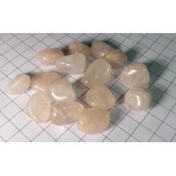 Růženín tromlovaný kámen, troml kamínek 1~2 cm