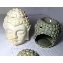 Aroma lampa Budha - přírodní barva - aromalampa Buddha