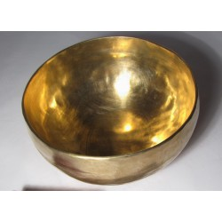 Tibetská mísa - zpívající miska 10/260 2,10Kč/gr