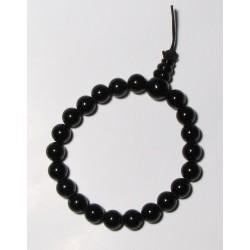 Energetický - Budhův náramek (power bracelet) ONYX
