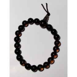 Energetický - Budhův náramek (power bracelet) ZÁHNĚDA